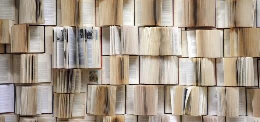 book-walls