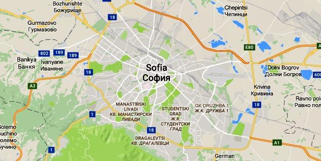 sofia-maps