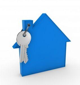 key-house