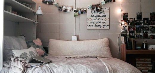 малка квартира