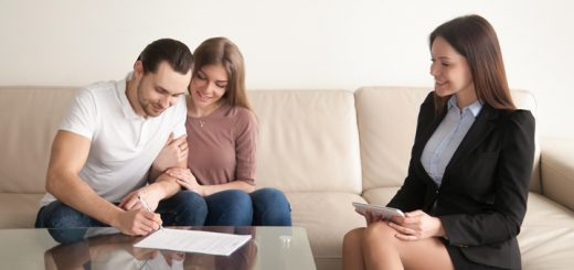 Съвети при наемане на жилище под наем - 1
