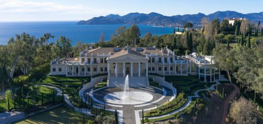 Десетте най-скъпи жилища в света 2