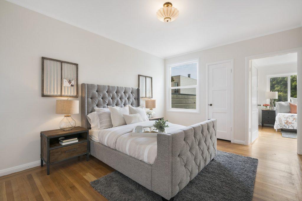 От какво се нуждае спалнята в дома ни? 2