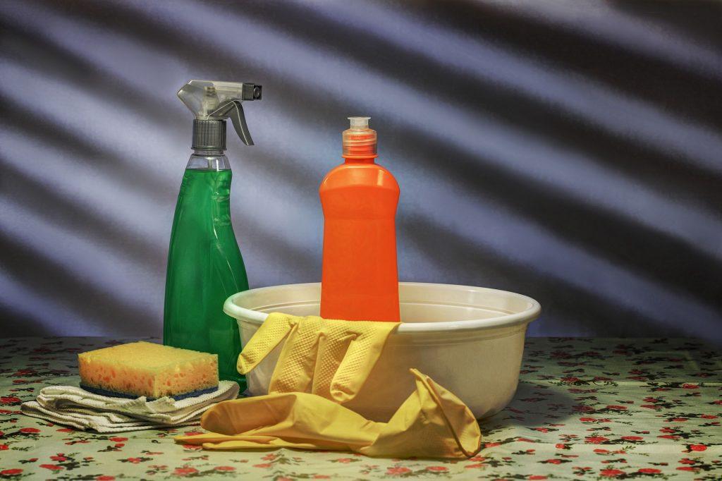 Дезинфекция на дома - полезни съвети 1