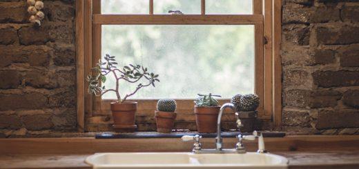 Как да организираме най-добре малката си кухня?
