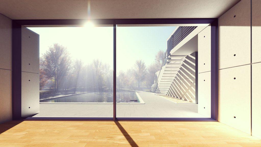 Предимства и недостатъци на големите прозорци в дома 3