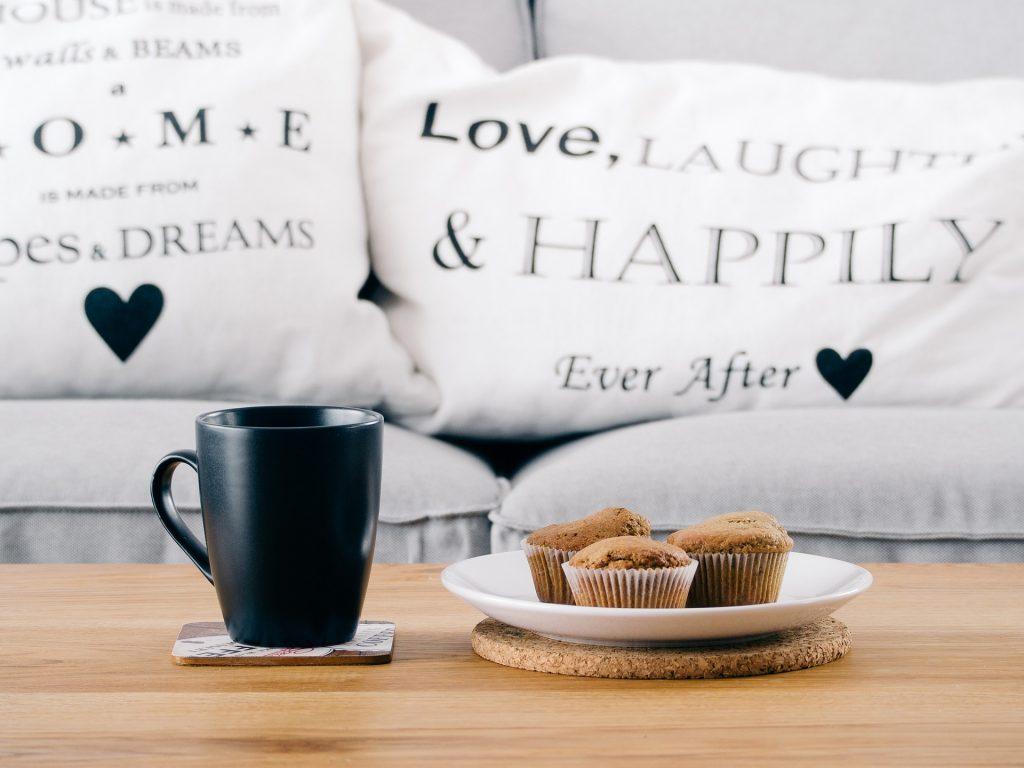 7 вещи, които ще направят дома ви по-уютен 3