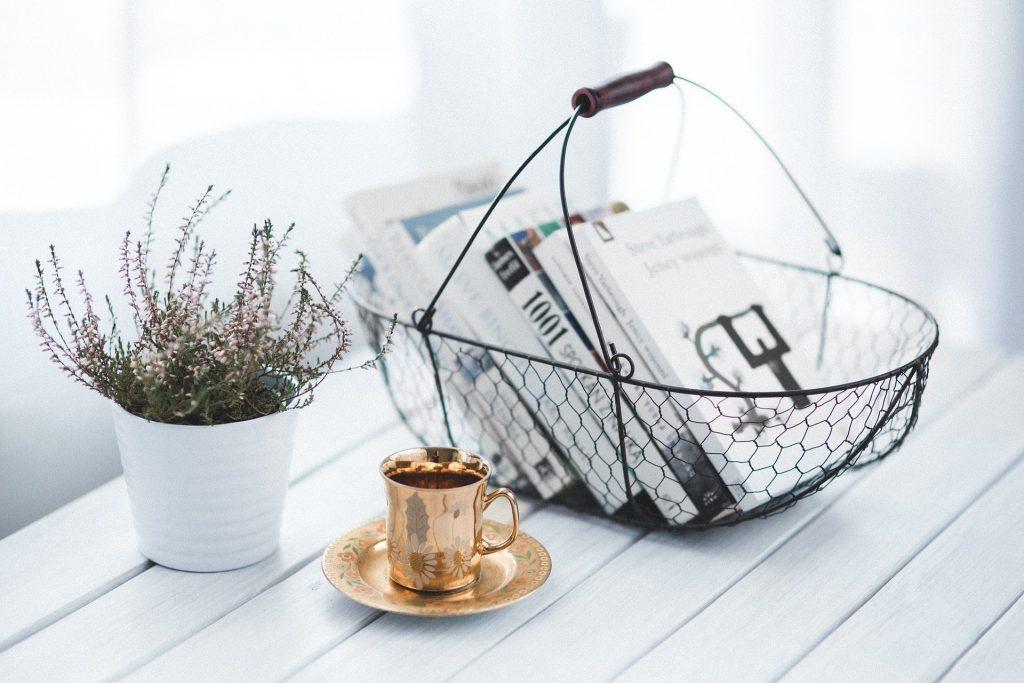 Как да създадем усещане за постоянен дом в квартирата ни? 3