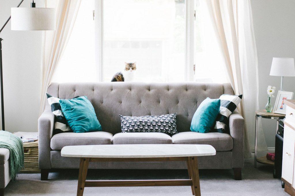 Как да създадем усещане за постоянен дом в квартирата ни? 1