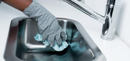 Петте най-важни хигиенни навици у дома