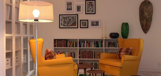 Как да подредим картините у дома?