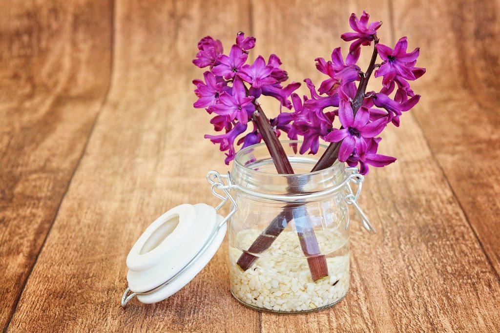 Как да внесем пролетното настроение у дома 3