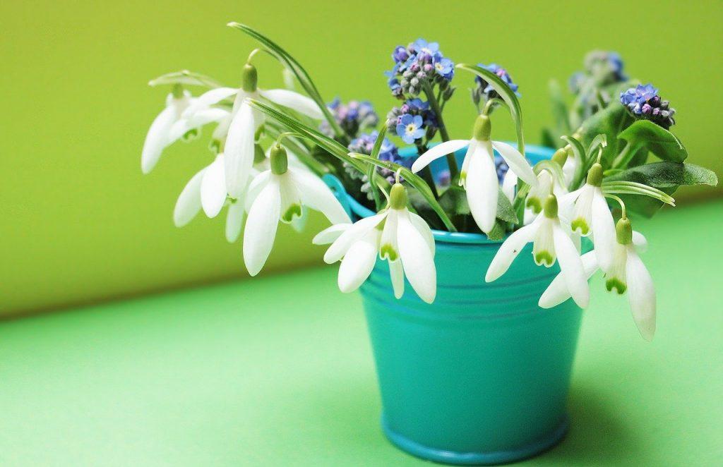Как да внесем пролетното настроение у дома 4