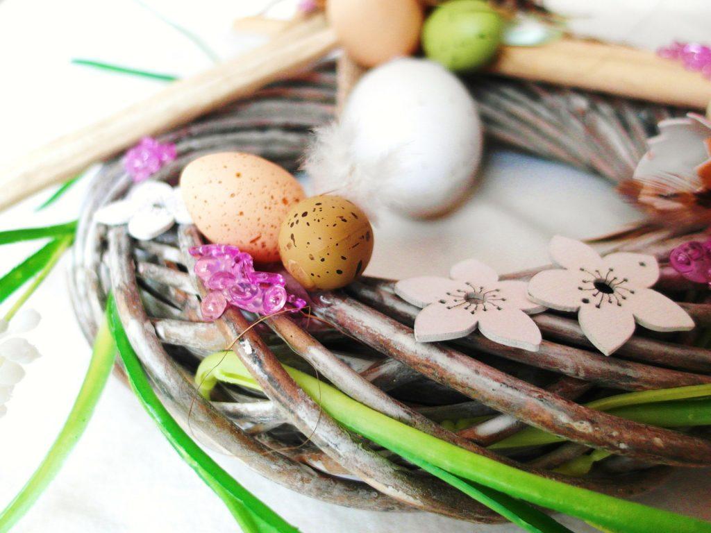 Време е да украсим за Великден! 4