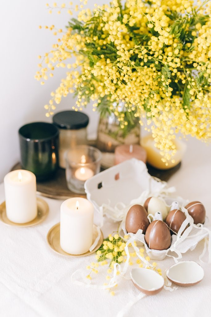 Време е да украсим за Великден! 5