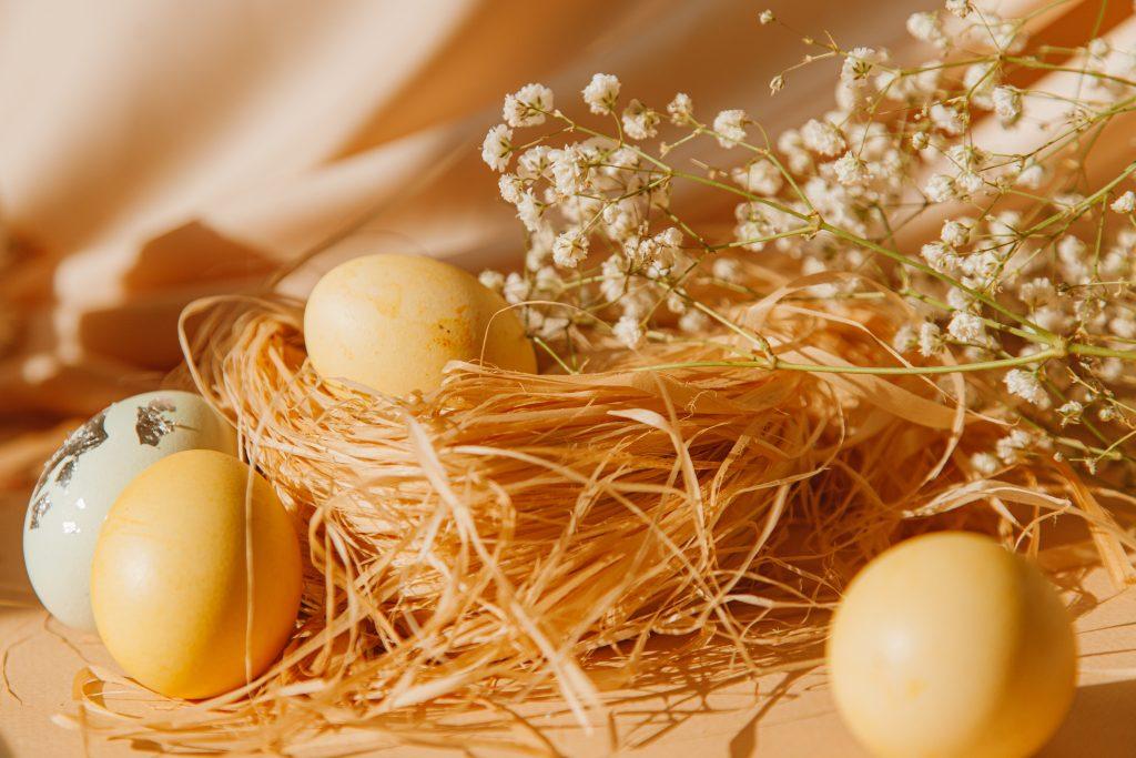 Време е да украсим за Великден! 2
