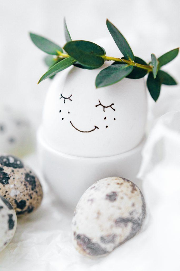 Как да внесем позитивно настроение за Великден у дома? 2