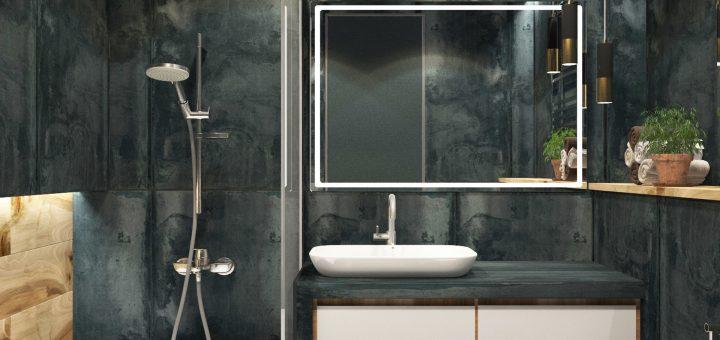 Чиста баня без токсични препарати