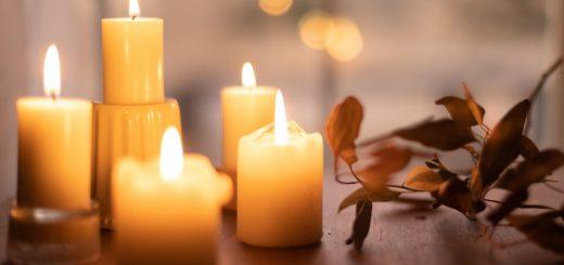 Свещите у дома - за и против