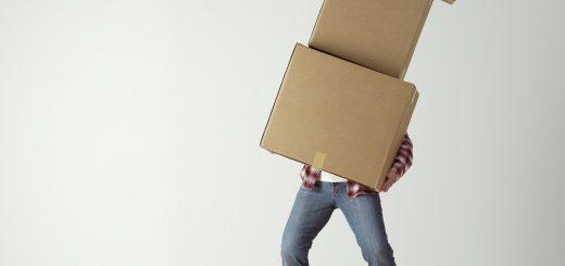съвети при преместване в нов дом