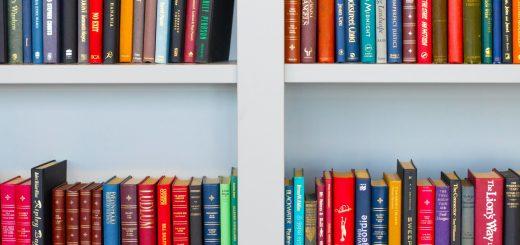 Книги, които трябва да присъстват у дома