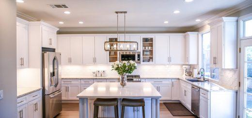Какво трябва да присъства в модерната кухня? – част 1