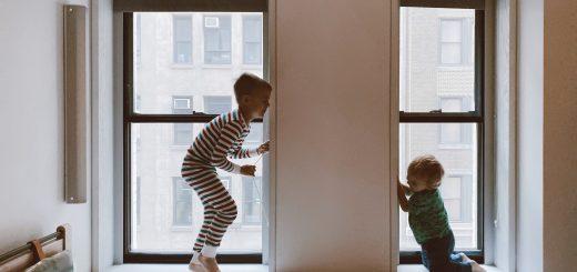 5 начина да забавляваме децата у дома по време на ваканцията