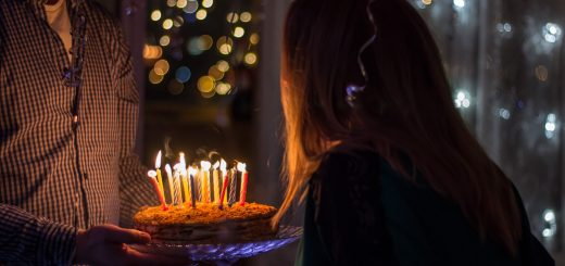 Рожден ден у дома – съвети и идеи